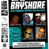 SEPT 26TH UM SO BAYSHORE 4TH FRIDAY ARTIST SHOWCASE