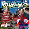 Young Haiti presents: The Aftershockz 1st ever compilation