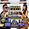 STRAIGHT MOVIN MIXTAPE RELEASE PARTY