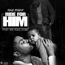 Rich Imnice – Ride For Him