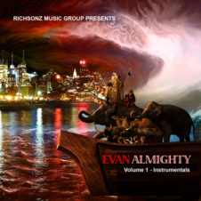 E.R. – Evan Almighty, Vol. 1